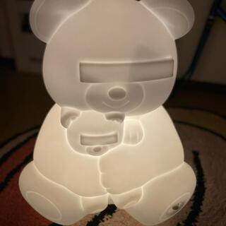 UNDERCOVER - UNDERCOVER BEAR FLOOR LAMP アンダーカバー ランプ