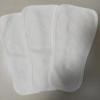 ニシマツヤ(西松屋)のおむつライナー 3枚 未使用あり(布おむつ)