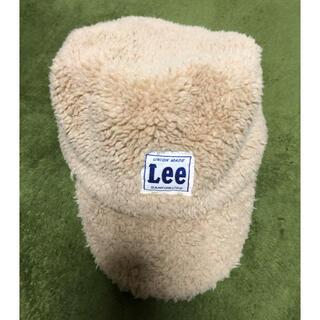 リー(Lee)のLee ボアキャップ (キャップ)