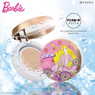 MISSHA - MISSHA ドンキ限定 クッションファンデ Barbie