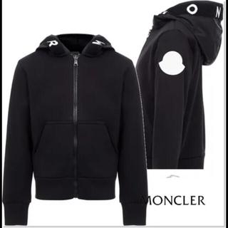 MONCLER - モンクレール  ロゴパーカー