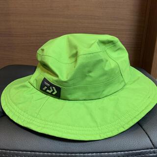 ダイワ(DAIWA)のダイワ DC-3005 レインマックス 透湿防水ハット 帽子 バケットハット(ウエア)