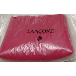 LANCOME - ランコム オリジナル ポーチ ピンク ノベルティ