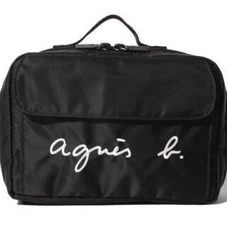 agnes b. - 【新品未使用】アニエスベー おむつポーチ
