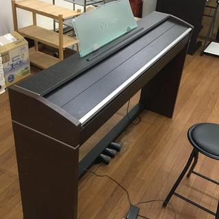 CASIO - 電子ピアノ【交渉成立】