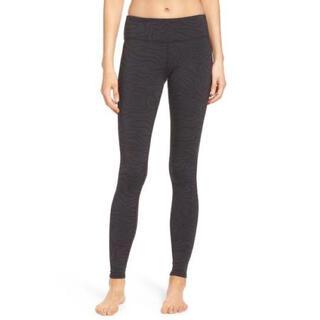 Alo yoga airbrush black zebra ブラックゼブラ S(ヨガ)