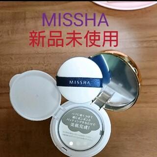 MISSHA - ミシャクッションファンデーション23