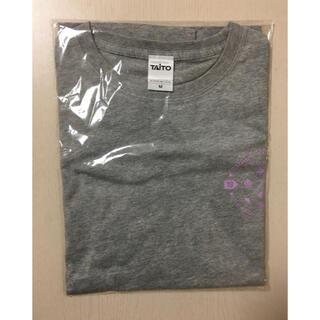 タイトー(TAITO)のスペースインベーダー Tシャツ Mサイズ 当選(Tシャツ/カットソー(半袖/袖なし))