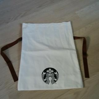 スターバックスコーヒー(Starbucks Coffee)のスターバックス  巾着袋(その他)