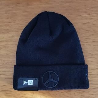 NEW ERA - Mercedes-Benz × NEW ERA® Soft Cuff Knit