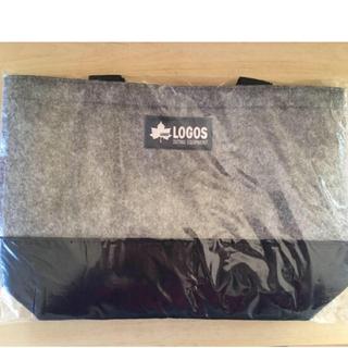 ロゴス(LOGOS)のロゴス トートバッグ(トートバッグ)