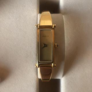 グッチ(Gucci)のGUCCI グッチ 時計(腕時計)