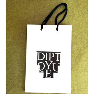 diptyque - diptyque ショップ袋
