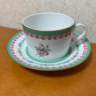 アビランド(Haviland)のアビランドカップ&ソーサー(食器)