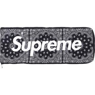シュプリーム(Supreme)のSupreme/TNF Bandana Dolomite SleepingBag(寝袋/寝具)
