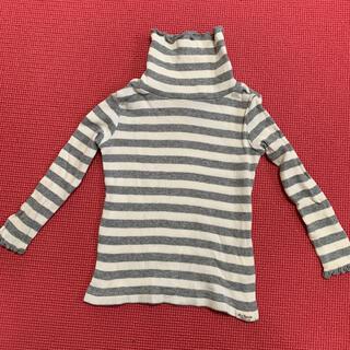 子供服 ハイネック 95(ニット)