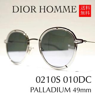 Dior - 【新品】Dior Homme ディオール オム サングラス 0210S