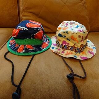 まるこ様 専用  子供用 帽子 ハット (帽子)