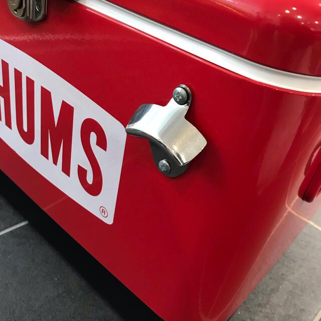 CHUMS(チャムス)の【美品】チャムス クーラーボックス CHUMS スポーツ/アウトドアのアウトドア(その他)の商品写真