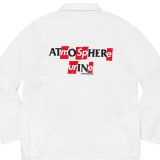 シュプリーム(Supreme)のSupreme ANTIHERO Snap Front Twill Jacket(テーラードジャケット)