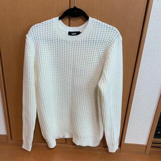アズールバイマウジー(AZUL by moussy)のAZUL メンズ セーター XL(ニット/セーター)