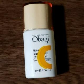 オバジ(Obagi)のオバジ!マルチプロテクトUV乳液 30ml(化粧下地)