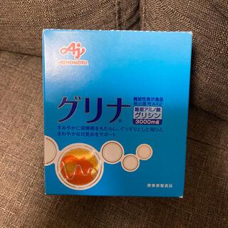 アジノモト(味の素)の味の素 グリナ 27本(アミノ酸)