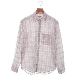 スティーブンアラン(steven alan)のsteven alan カジュアルシャツ メンズ(シャツ)