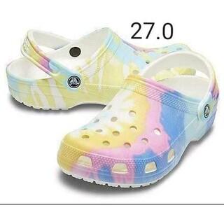crocs - 27cm クロックス 新品