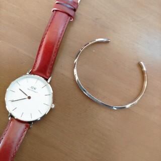 ダニエルウェリントン(Daniel Wellington)のDaniel Wellingtonの腕時計&ブレスレット(腕時計)