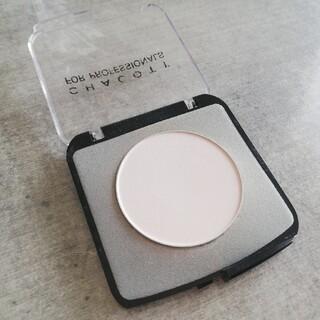 CHACOTT - チャコット メイクアップカラーアイスパープル