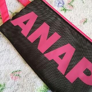 アナップキッズ(ANAP Kids)のANAP  Kids  ミニポーチ(ポーチ)