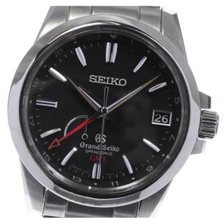セイコー(SEIKO)の☆良品 セイコー グランドセイコー スプリングドライブ メンズ 【中古】(腕時計(アナログ))