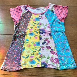 クッカ(kukkA)のトップスセット(Tシャツ/カットソー)
