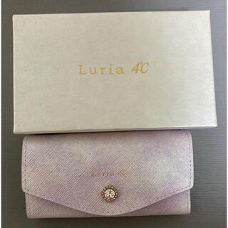 4℃ - Luria4℃ キーケース