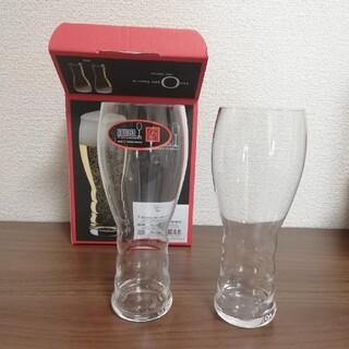 リーデル(RIEDEL)のRIEDEL ビールグラス 2個(グラス/カップ)