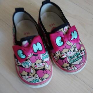 アースマジック(EARTHMAGIC)のアースマジック  靴(スニーカー)