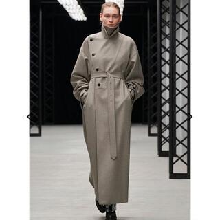 HYKE - hyke medical coat