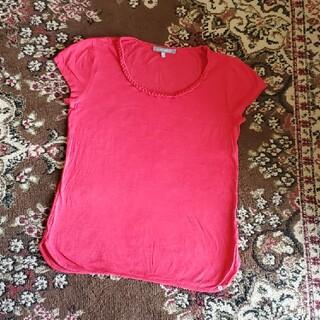 ローラアシュレイ(LAURA ASHLEY)のLAURA ASHLEY   (Tシャツ(半袖/袖なし))