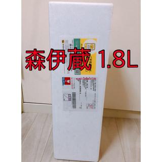 森伊蔵 1800ml 1.8L(日本酒)