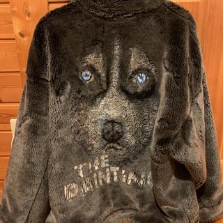 バレンシアガ(Balenciaga)のdoublet doublet fur ファージャケット ハスキー(その他)