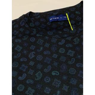 ETRO - ETRO エトロ men's Tシャツ