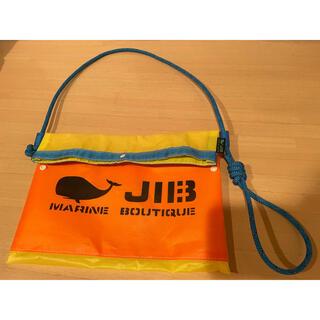 JIB サコッシュ(ショルダーバッグ)