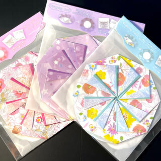 【選べるラッピングカード 4枚セット】(カード/レター/ラッピング)