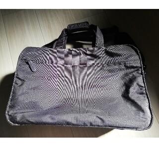 ムジルシリョウヒン(MUJI (無印良品))の無印良品ボストンバッグ(ボストンバッグ)