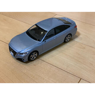 トヨタ(トヨタ)のTOYOTA  トヨタ クラウン 現行型 カラーサンプル!!(模型/プラモデル)