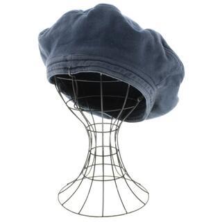チャムス(CHUMS)のCHUMS ハンチング・ベレー帽 メンズ(ハンチング/ベレー帽)
