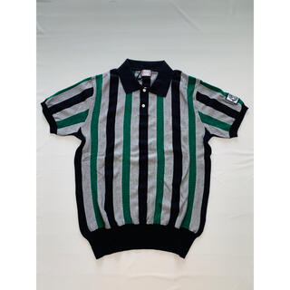 MONCLER - MONCLER GAMMEBLEU モンクレール ガムブルー  ポロシャツ