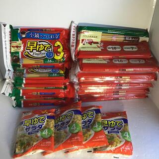 ニッシンセイフン(日清製粉)のマ・マ スパゲティ・マカロニ(麺類)