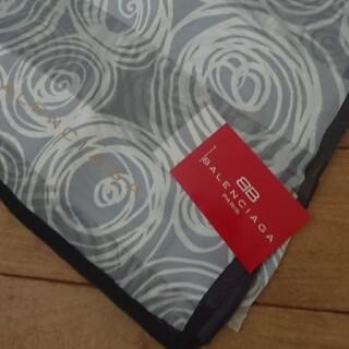 バレンシアガ(Balenciaga)のタイムセール 新品 バレンシアガ スカーフ(バンダナ/スカーフ)